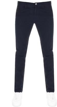 Armani Exchange J13 Slim Fit Jeans Navy