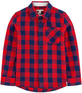 Esprit Checked shirt