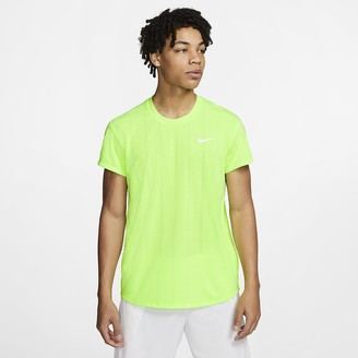 Nike Men's Tennis Top NikeCourt Challenger