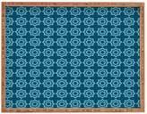 Deny Designs Moroccan Mirage Large Rectangular Tray