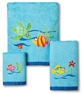 Nobrand No Brand Fishtails 3pc Towel Set