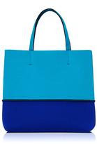 Leghilà Turquoise/Bluette Beach Bag