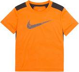Nike Dri-FIT Short-Sleeve Tee - Preschool Boys 4-7