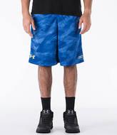 Under Armour Men's SC30 Aero Wave Basketball Shorts