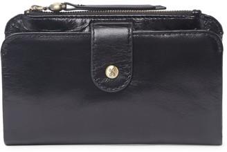 Hobo Herald Leather Bifold Wallet