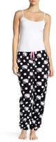 Hello Kitty Dot Plush Pant