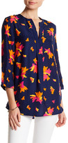 Julie Brown Shae Silk Blouse