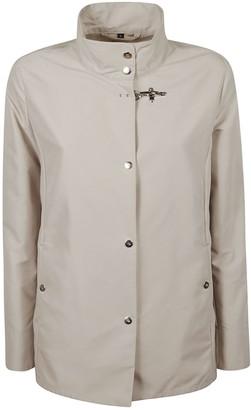 Fay High-neck Jacket