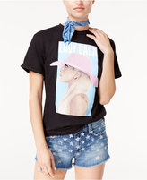 Bravado Lady Gaga Joanne Tour Juniors' Cotton Boyfriend T-Shirt