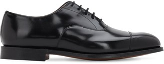 Church's Consul Leather Lace-Up Shoes