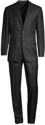 Brioni Wool Suit