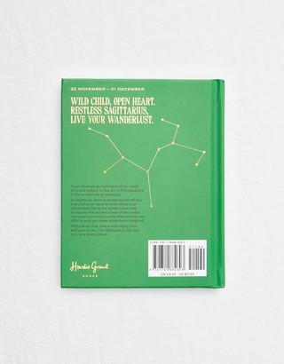 aerie Zodiac Book Collection: Sagittarius