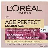 L'Oreal Age Perfect Golden Age Rosy Re-Densifying Day Cream 50 mL