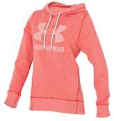 Under Armour Women's Favorite Fleece Sport Style Hoodie