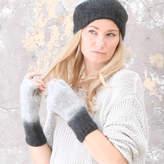 Aura Que Mohair Dipdye Hat Or Wristwarmer Gloves