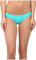 Volcom Simply Solid Modest Fit Bottom