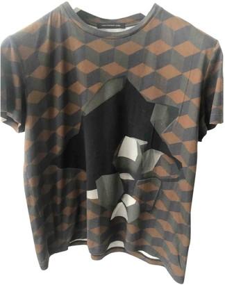 Christopher Kane Multicolour Cotton T-shirts