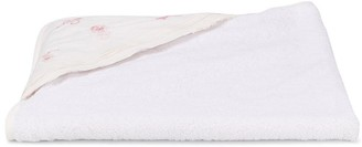 Christian Dior Hooded Bath Towel