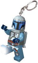 LEGO Star Wars Jango Fett LED Lite Key Light by Santoki