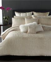 "Donna Karan Moonscape 12"" Square Decorative Pillow"