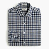 J.Crew Albiate 1830 for Ludlow shirt in blue check