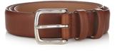 A.P.C. Ceinture Jeremy leather belt