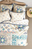 Anthropologie Ponsonby Quilt