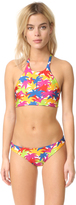 Basta Surf Popoyo Reversible Bikini Top