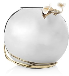 Michael Aram Calla Lily Spherical Vase