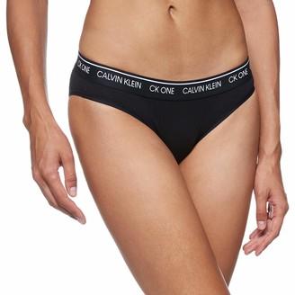 Calvin Klein Women's Bikini Bottoms