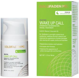 Goldfaden WAKE UP CALL Overnight Regenerative Facial Treatment 50ml