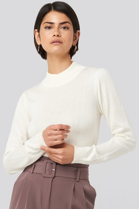 Trendyol Turtleneck Knitted Top