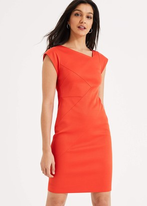 Phase Eight Cassy Fitted Dress