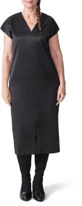 Universal Standard Samantha Caftan Dress