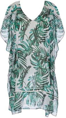 Fantasie Palm Kaftan Ld02