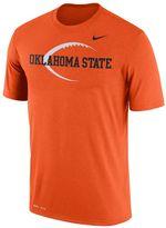 Nike Men's Oklahoma State Cowboys Legend Icon Dri-FIT Tee