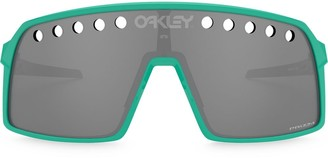 Oakley Perforated Logo Sunglasses