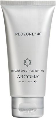 Arcona Reozone 40 Broad Spectrum SPF 40 Sunscreen