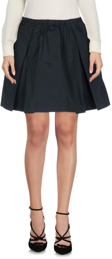 RED Valentino Knee length skirts - Item 35340078JC