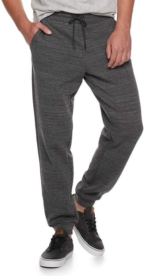 a059f53d1 Men's Urban Pipeline Knit Jogger Pants