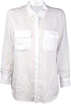 Equipment Cory Linen Shirt