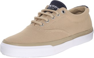 Sperry Men's Striper CVO Knit Fashion Sneaker
