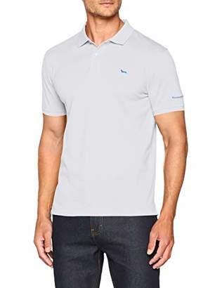 Harmont & Blaine Men's Polo Shirt,X