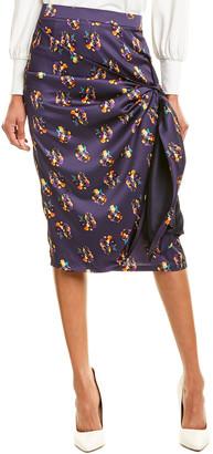 TOWOWGE Sarong Skirt