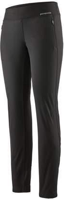 Patagonia Women's Wind Shield Soft Shell Pants