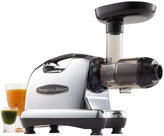 Omega 8006 Juicer, Nutrition Center