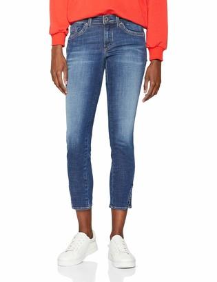 Marc O'Polo Women's 901932212019 Slim Jeans