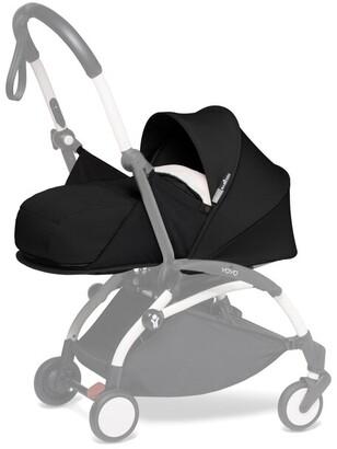 BABYZEN™ YOYO Stroller 0+ Newborn Pack Black