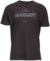 Marmot Trinity Tee SS