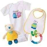 Haba Bear Gift Set (Discontinued by Manufacturer) by